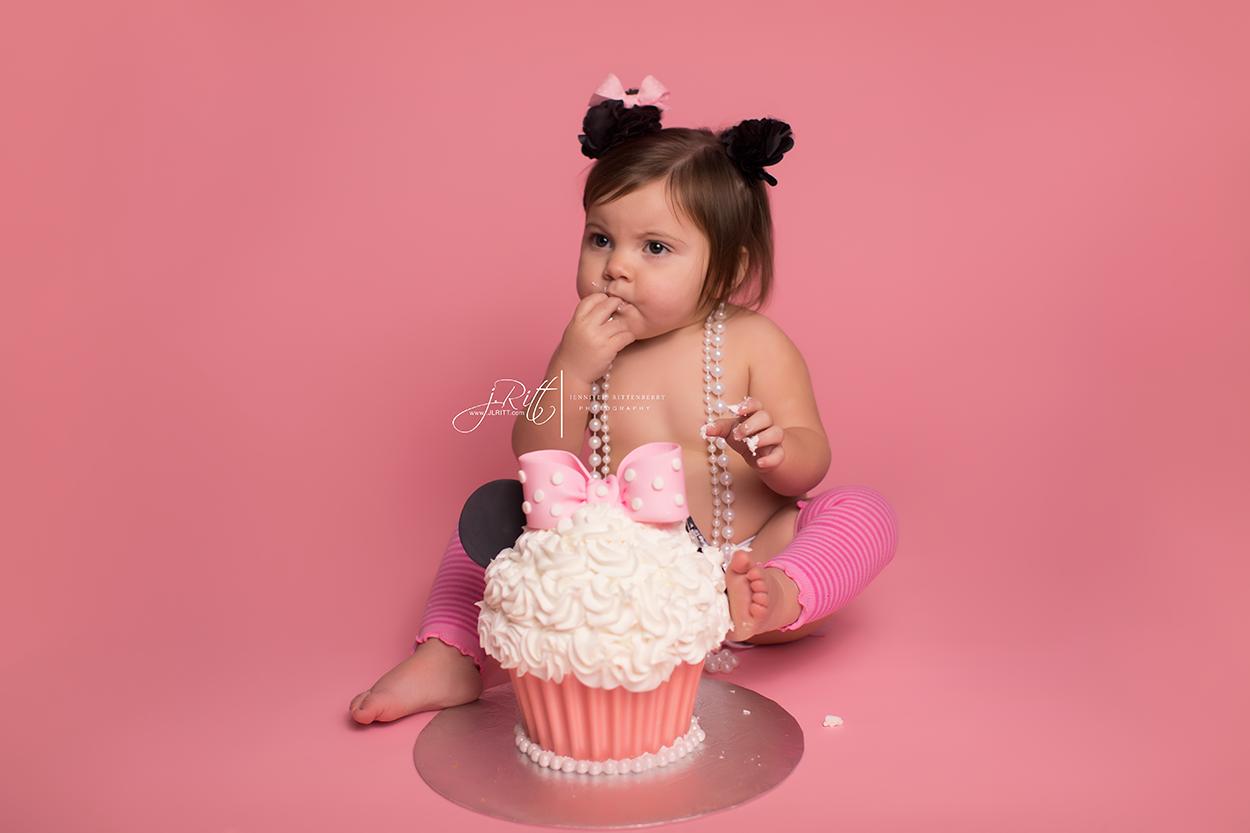 Smash Cake Louisville Ky