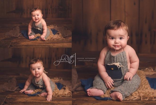 Louisville KY Baby Photography   Jennifer Rittenberry Photography   www.jlritt.com