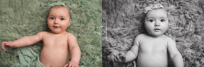 Louisville KY Baby Photographer | Jennifer Rittenberry Photography | www.jlritt.com