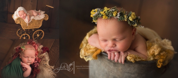 Louisville KY Newborn Photographer | Jennifer Rittenberry Photography | www.jlritt.com