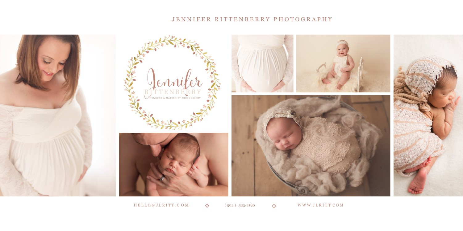 Professional newborn photographer documenting love stories one baby at a time