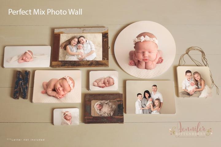 Mount Washington KY Newborn Photographer | Jennifer Rittenberry Photography | www.jlritt.com